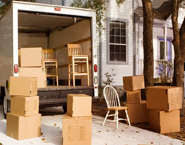 Moving Service - Aardvark Moving